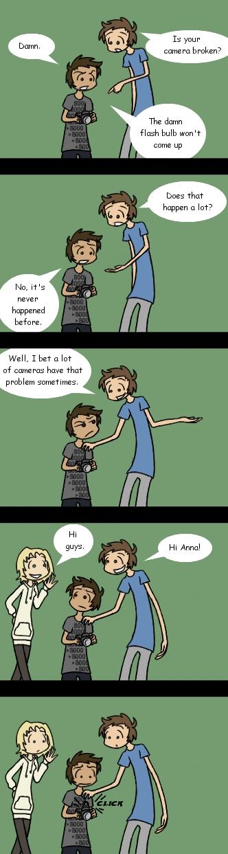 0020: A Common Problem